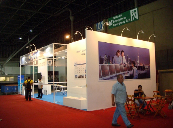 第26届巴西国际电力展览会(FIEE2011)